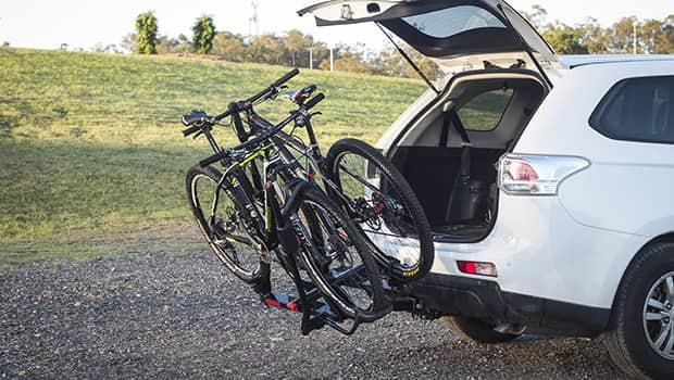Yakima Holdup 2 >> Yakima Holdup 2 Yakima Roof Racks And Accessories To Suit Most