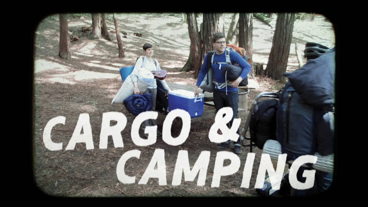 Bags & Cargo Boxes For Camping