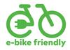 e-bike friendly
