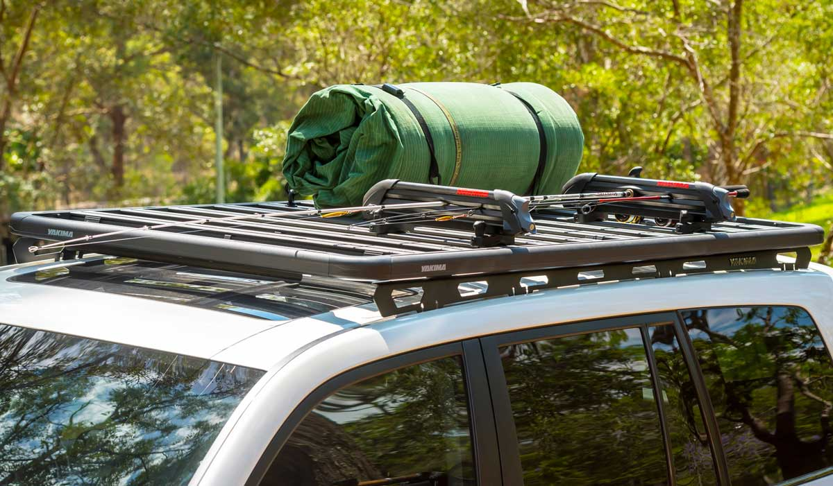 RuggedLine Launches in New Zealand by NZ 4WD Magazine